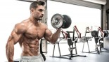 alternating dumbbell biceps curl thumbnail