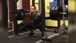 Watch Amanda Lawrence Hit a 585-Pound Squat PR thumbnail