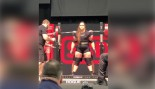 Amanda Lawrence Crushes Records at the Arnold with Over 500 lb Squat thumbnail