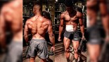 Monday Motivation: This Fitness Model Has No Pulse thumbnail