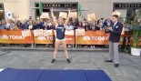 Watch: Annie Thorisdottir Absolutely Demolishes Guinness World Record thumbnail