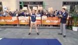 Watch: Annie Thorisdottir Absolutely Demolishes Guinness World Record thumbnail