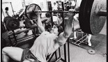 Arnold Incline Barbell Bench Press thumbnail