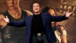Arnold Schwarzenegger at 'Terminator: Dark Fate' Press Conference thumbnail