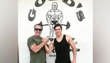 Arnold Schwarzenegger's Son Follows in His Footsteps thumbnail