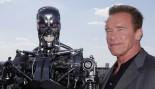 Arnold Schwarzenegger Starring in New 'Terminator' Film from James thumbnail