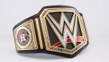 Houston Astros WWE Belt thumbnail