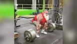 'Big Bad Santa' is Coming to Town  thumbnail