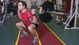 barbell squat thumbnail