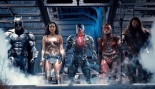 Justice League assembles with Batman, Aquaman, Cyborg, Wonder Woman, Flash, and no Superman thumbnail