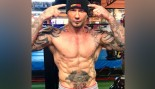7 Times Dave Bautista Was Jacked on Instagram thumbnail