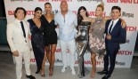The 'Baywatch' Cast Attends the Premiere thumbnail
