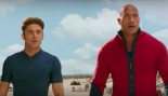 Zac Efron Bares Jacked Legs in New 'Baywatch' Super Bowl Trailer thumbnail