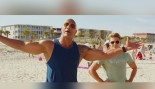 The Rock & Zac Efron Hit the Beach in the New 'Bawatch' Trailer  thumbnail