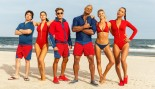 'Baywatch' cast. thumbnail