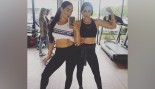 10 of the Bella Twins' Fittest Instagram Posts thumbnail