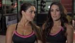 Meet WWE's Bella Twins thumbnail