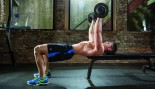 Train Abs and Core: Bench for Abs thumbnail