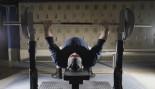 bench press in locker room thumbnail