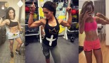 The Best Female Arms On Instagram thumbnail