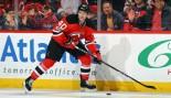 Blake Coleman #40 Of The New Jersey Devils Skates thumbnail