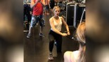 Watch: Blake Lively Crushes Core-Strengthing Cable Lifts thumbnail