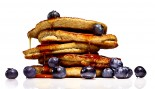 Dairy-Free Blueberry Pancakes thumbnail