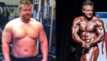 Man Undergoes Amazing Transformation After Signing on with Butcher thumbnail