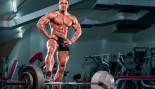 bodybuilder in gym thumbnail