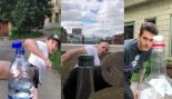 The Viral Bottle Cap Kicking Challenge That is Taking The Internet by Storm thumbnail