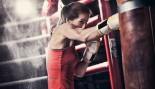 Woman Boxing thumbnail