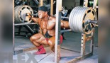 Branch Warren's Rookie-Year Leg Training Tips thumbnail