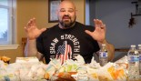 Brian Shaw Devours Nearly Everything on the Taco Bell Menu thumbnail