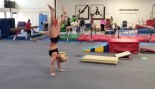 Watch: Britney Spears Shows Off Insane Gymnastics Skills thumbnail