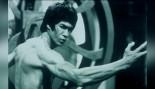 Bruce Lee miniatura