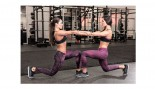 The Buddy Workout: Partner Exercise Routines thumbnail