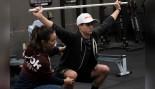 Camille Leblanc-Bazinet Trains CrossFit Athletes thumbnail
