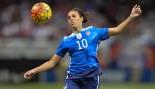 Carli Lloyd Is FIFA Women's Player Of The Year thumbnail