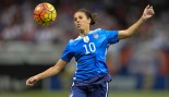 Carli Lloyd Is FIFA Women's Player Of The Year thumbnail