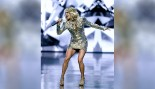 Carrie Underwood Shows Off Toned Six-Pack on Instagram thumbnail