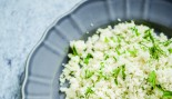 5 Ways to Make Cauliflower Rice thumbnail
