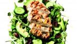 Lemon Grilled Chicken Salad thumbnail