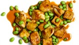 Soy-Glazed Chicken and Tofu thumbnail