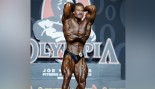 2019 Classic Physique Olympia Winner Chris Bumstead thumbnail