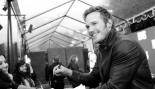 Chris Pratt At The Passengers Premiere thumbnail