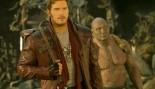 Chris Pratt is Ready For Action in New 'Guardians of the Galaxy Vol. 2' Photos thumbnail