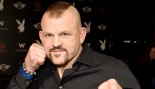 Chuck Liddell Arrives At The Playboy Party  thumbnail