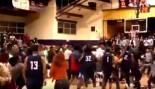 Watch: College Basketball Game Spirals Into Wild, Chair-Slamming Brawl thumbnail
