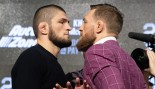 Conor McGregor and Khabib Nurmagomedov thumbnail