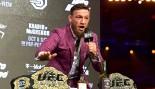 Conor McGregor Challenges Tenshin Nasukawa to an Exhibition Fight thumbnail